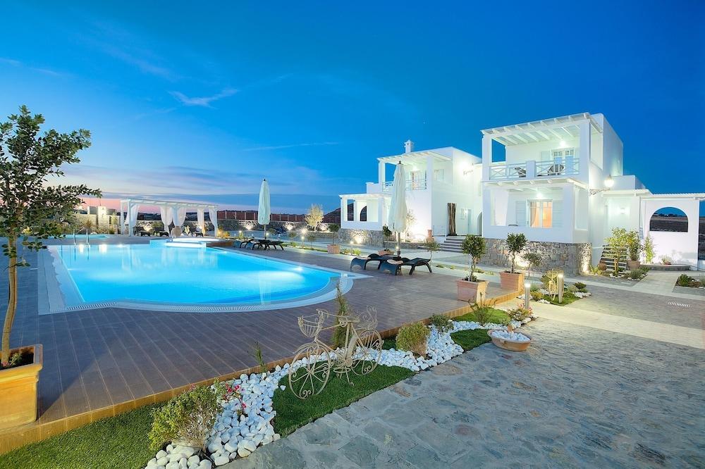 Hotel Miland Suites