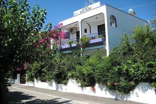 Hotel Rosmari, South Aegean