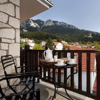 Fretzato Traditional Guest House - Balcony  - #0