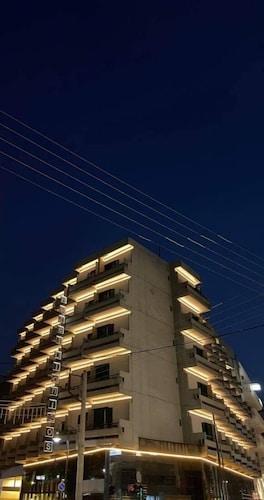 . Dionissos Hotel