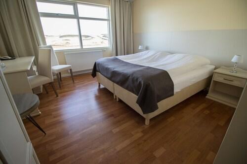 Sel-Hotel Myvatn, Skútustaðahreppur