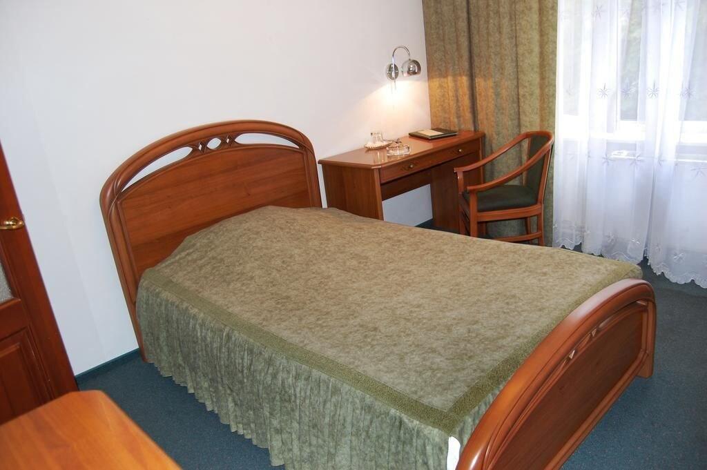 Hotel Metallurg - Hostel, Zhovtnevyi