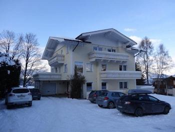 Hotel - Haus Alpina