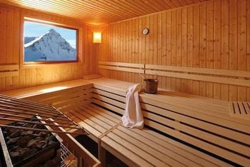 Hotel - Alpenstern