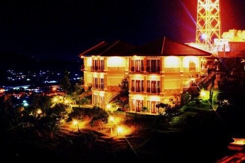 Bukit Randu Hotel and Restaurant, Bandar Lampung