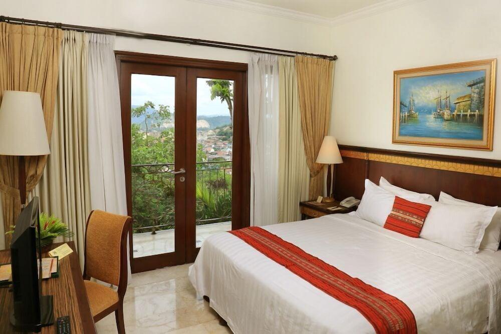 Deluxe Business King Villa