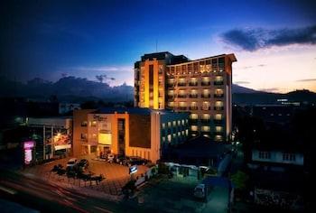 Hotel - Hotel Grand Anugerah