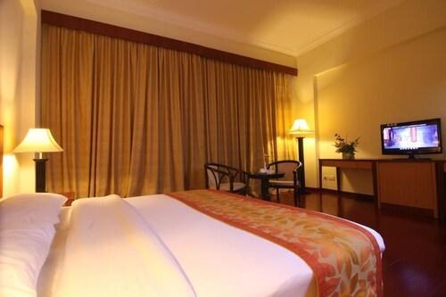 Golden View Hotel, Batam