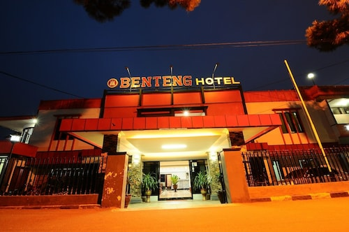 __{offers.Best_flights}__ Benteng Hotel