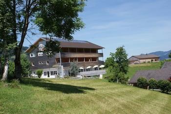 Hotel - Panoramahotel Sonnhalde