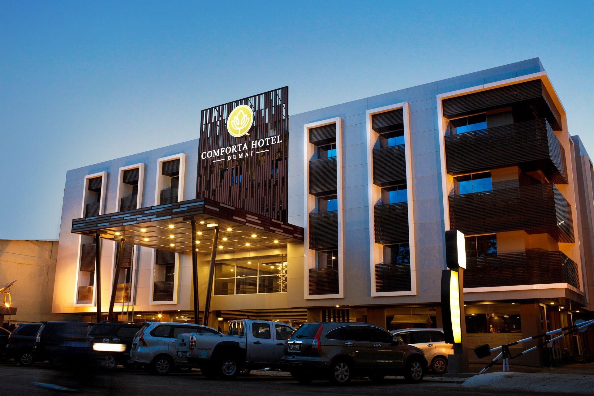 Comforta Hotel Dumai, Dumai