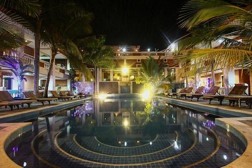 Arthawka Hotel, Myingyan