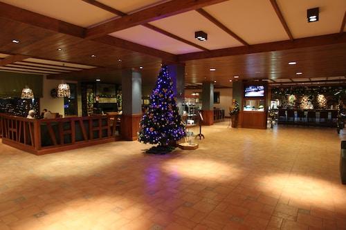 Hotel Strazhite, Bansko