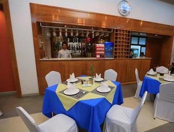 Olympic Hotel - Restaurant  - #0