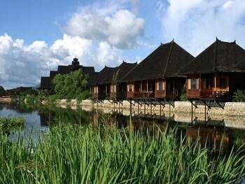 茵萊湖公主渡假村