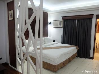 DM 居留飯店
