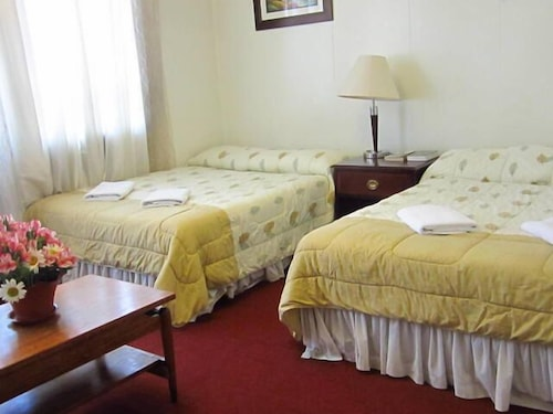 Mountain Lodge, Baguio City