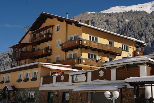 . Apartment Fernerkogel