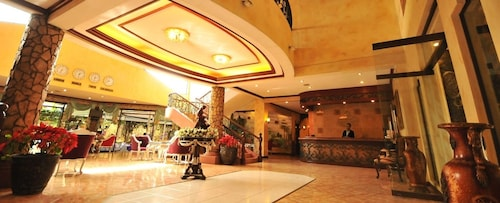 Queen Margarette Hotel - Main, Lucena City