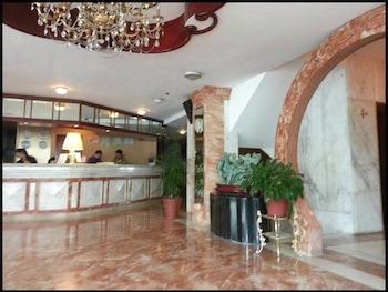 Hotel - Great Eastern Hotel Makati