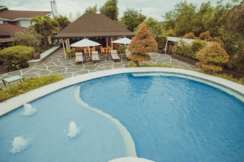 SEGARA VILLAS Outdoor Pool