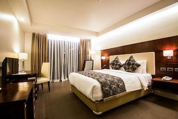 Ariana Hotel Dipolog Guestroom