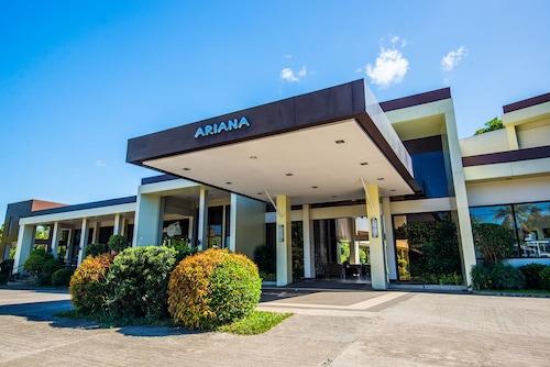 . Ariana Hotel
