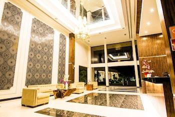 Ariana Hotel Dipolog Lobby