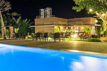 Ariana Hotel Dipolog Outdoor Pool