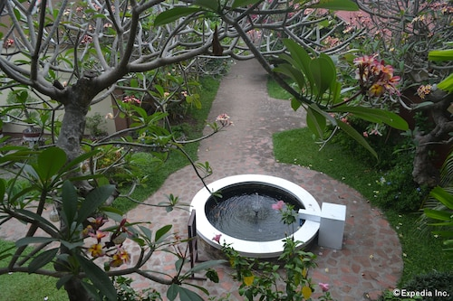 Sarangani Highlands Garden, General Santos City