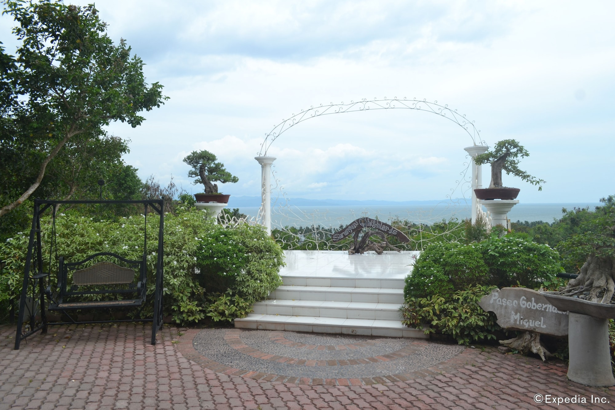 Sarangani Highlands Garden, General Santos City