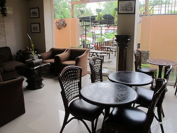 New Era Pension Inn Cebu Dining