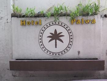 Hotel Palwa Negros Oriental Hotel Front