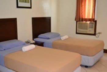Ace Penzionne Cebu Room