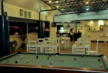Ace Penzionne Cebu Billiards