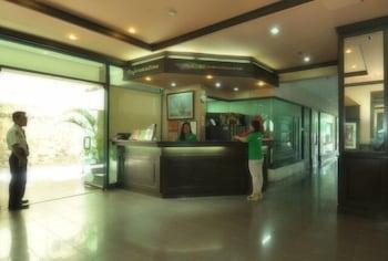 Ace Penzionne Cebu Lobby