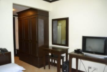 Ace Penzionne Cebu Room Amenity