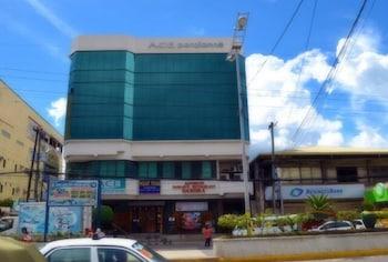 ACE PENZIONNE Mactan Cebu