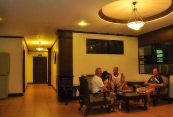 Ace Penzionne Cebu Hotel Interior