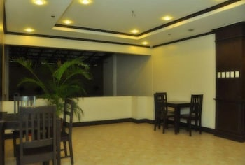 Ace Penzionne Cebu Interior