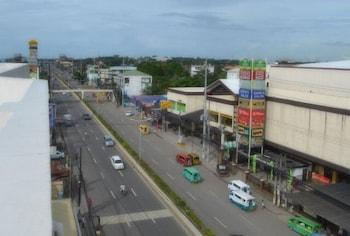 Ace Penzionne Cebu View from Property