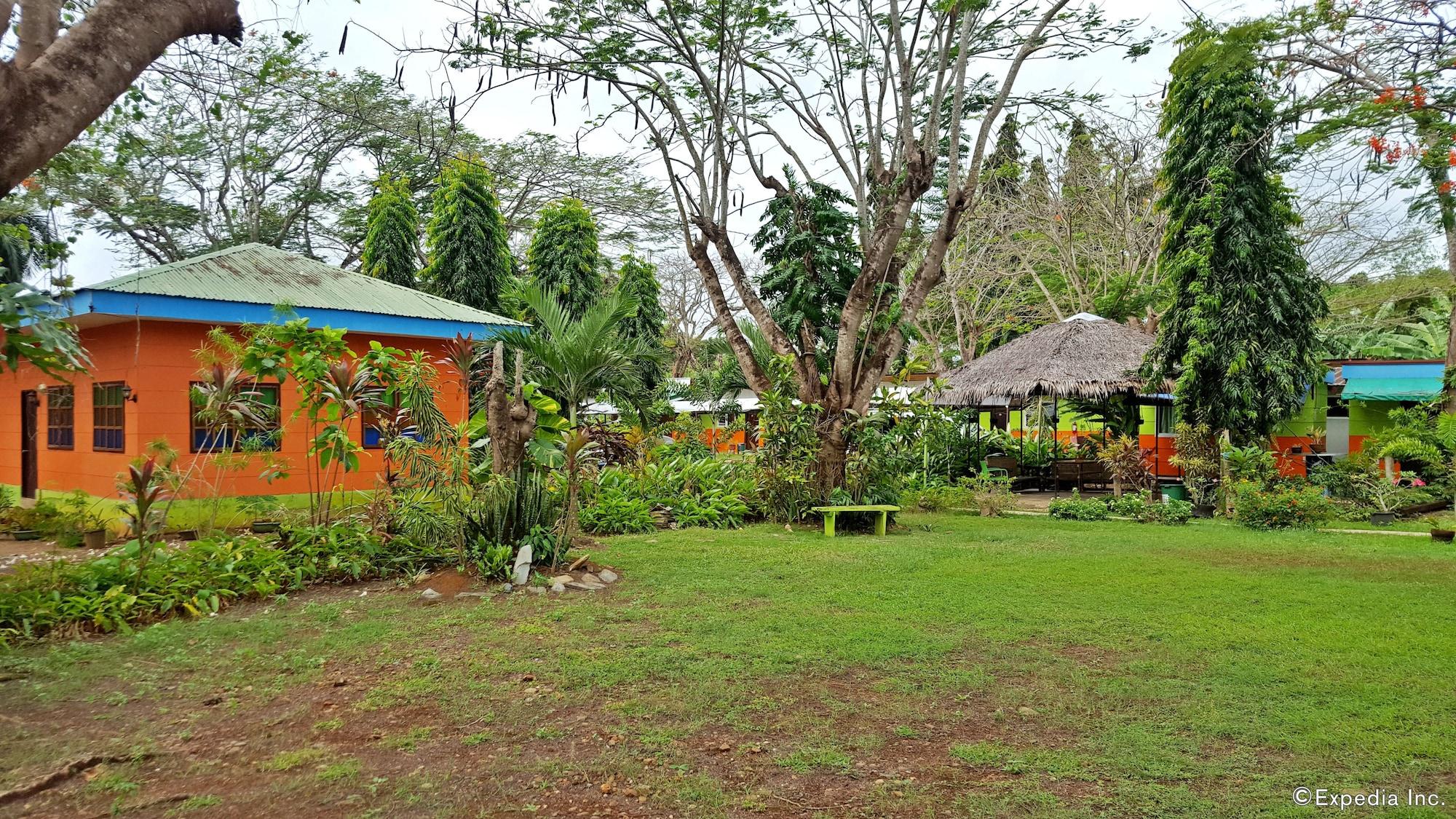 Natua's Cabin, Puerto Princesa City