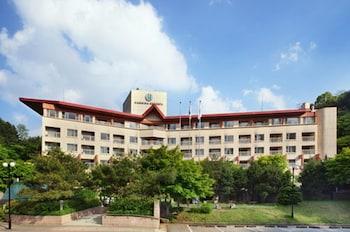 ハンファ リゾート スアンボ (Hanwha Resort Suanbo)