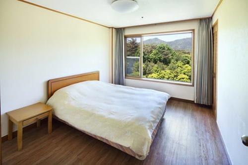 Hanwha Resort Suanbo, Chungju