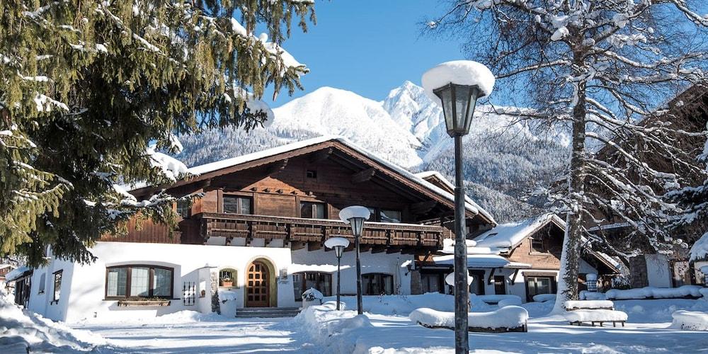 8-daagse Tirolse bergen