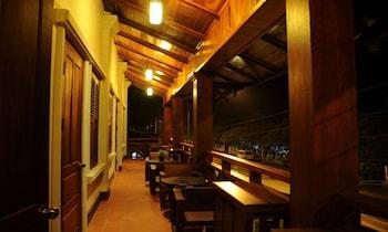 Pangkham Lodge - Balcony  - #0