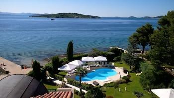 Hotel Villa Radin - Aerial View  - #0