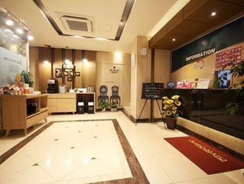 慶州民宿飯店