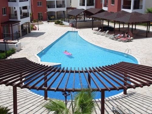 Pafos - Adriana Holiday Resort - z Warszawy, 10 kwietnia 2021, 3 noce