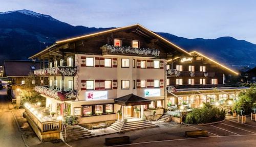 . Hotel Standlhof